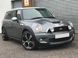 Mini 1.6 Cooper S Clubman Really Stunning Looking Example, with Fabulous Very Full Service History