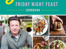 Jamie Cooks Italy By Jamie Oliver - Hardcover Book - New Other