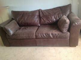 Collins and Haynes sofa