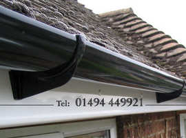 Long established guttering and fascia service
