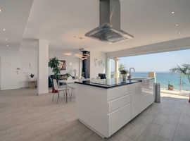 San Pedro Beachfront apartment Marbella, Spain
