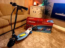 E100 Razor Scooter
