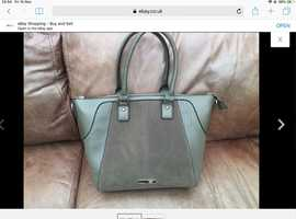 Ladies large Handbag/ tote.  New