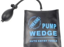 Air Pump Wedge Alignment Hand Auto Entry Unlock Tools