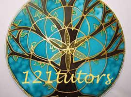 121tutoring KS1-KS4 Math-English-Science