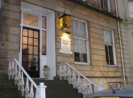 Glasgow Covid Lockdown Freedom City Break at the Georgian House  Hotel