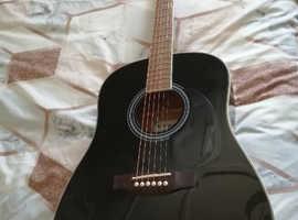Stretton payne guitar