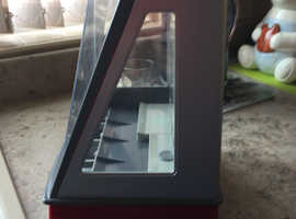 push coin machine