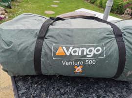 Vango 500