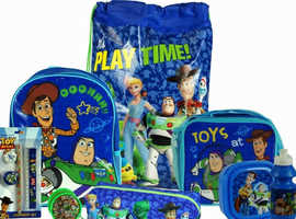 Toy story back to school bundle