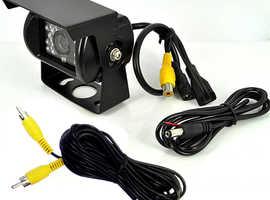 Brand new vehicle reversing camera with night vision