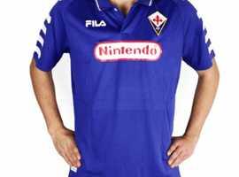 Fiorentina Vintage Jersey