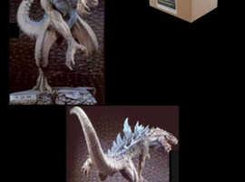 Ultra rare kaiju k.o.c Godzilla resin kit