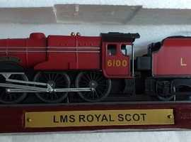 Collectors Model Steam Trains £15 EACH