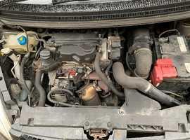Mitsubishi Colt, 2007 (07) Black Hatchback, Manual Diesel, 127,230 miles