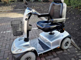 Absolute Bargain, 'Comet Pro Mobility Scooter', for sale £1200