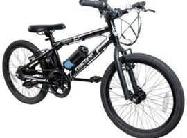 Electric BMX bike Zinc 20 (Brand new in box)