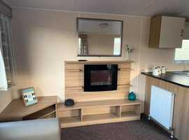 3 BED STATIC CARAVAN AT LYONS ROBIN HOOD, NORTH WALES, 2020 SITE FEES INCLUDED!