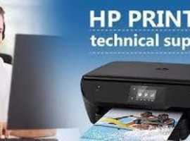 How to connect with HP Printer Support?