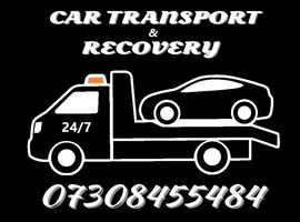 CAR TRANSPORT & RECOVERY ( Kristof )