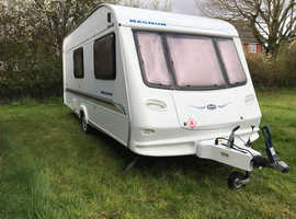 Compass Magnum 2003 (Family 4 Berth) & Full Size Isabella Awning Excellent Condition For Year,