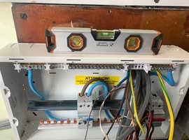 Fuse board upgrades
