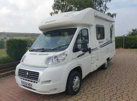 Swift Suntor 530LP Fiat Ducato fantastic condition only 31,000 miles 2 owners
