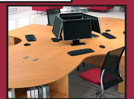 Bespoke Office Furniture | Office Furniture Southend