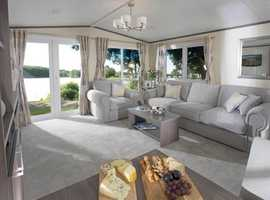2 bedroom on lake at Weeley Bridge near Clacton