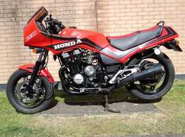 Honda CBX750 1984 Project Bike v5 HPI