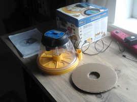 Brinsea Mini ll Advance Incubator New