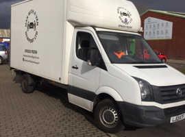 Man with a van Newport ltd