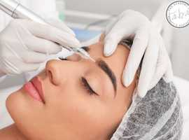 Complete Machine Brows course by TABA