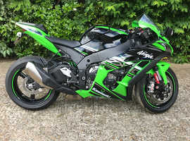 For Sale Kawasaki ZX10-R