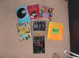 Collectors Music Books