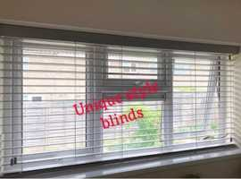 Blinds sale now on
