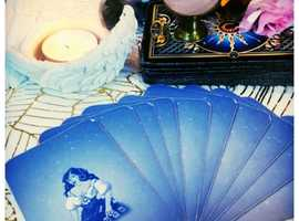 Tarot Readings - Romance & Career Based