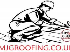Roofing and Repair Service Tried and Tested over 30 years.