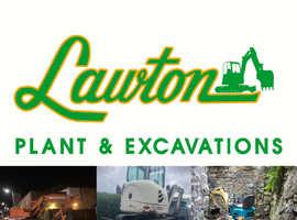 lawton plant hire