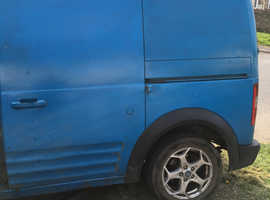 Ford transit connect 1.8 tddi 2005