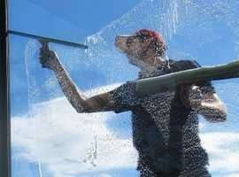 Keep Windows Spotless With Window Cleaning Services