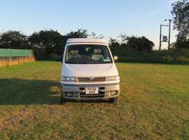 Mazda , 2006 (56) White MPV, Manual Diesel, 148,000miles
