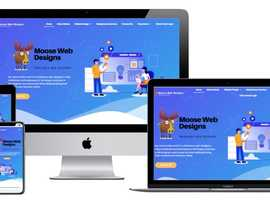Affordable Web design and Managed Maintenance Services