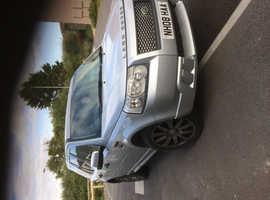 Land Rover Freelander, 2008 (08) Silver Estate, Manual Diesel, 139,257 miles