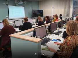 High quality statistics, analysis and research training