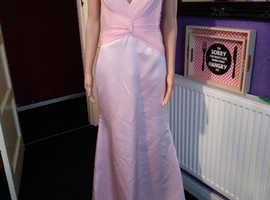 BARGAIN.....PROM & BRIDAL WEAR 14 DRESSES ALL GOOD CONDITION