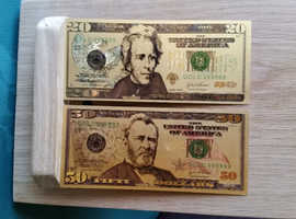 Collectable Money