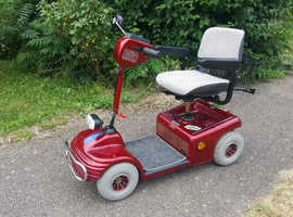 Mobility Scooter *I can deliver* Shoprider deluxe