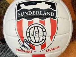 SUNDERLAND AFC  FOOTBALL