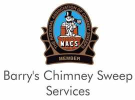 Barry's Chimney Sweep Services